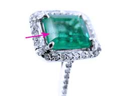 How to re-oil emeralds at home